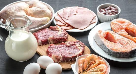 歲數大了得少吃肉?