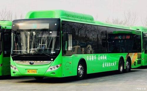 跨京冀公交線路正在逐步恢復運營