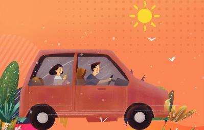 夏季高溫如何預防私家車自燃